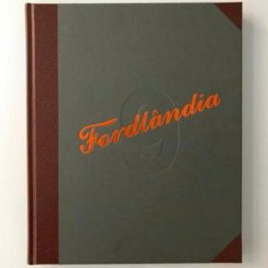 Signed copies of Ramirez-Suassi's Fordlandia are here now